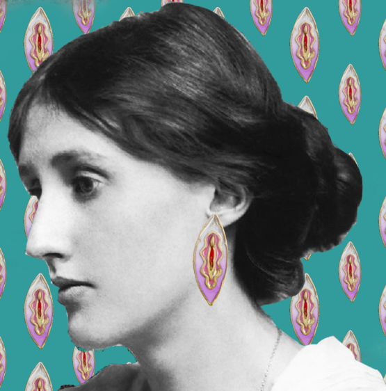 CHICHI ELOGIARTE Virginia Woolf 2